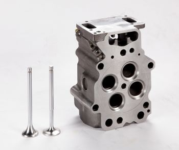 Cylinder Head For Truck-1